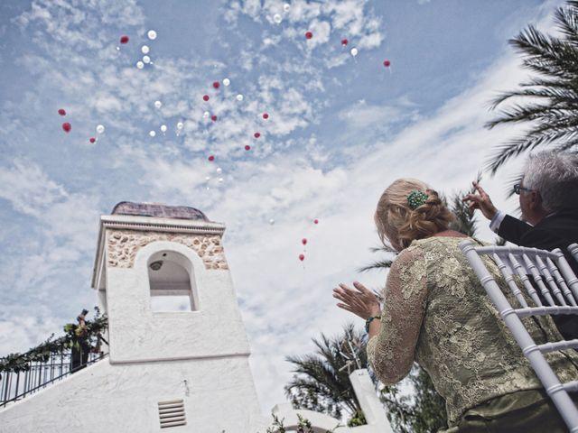 La boda de Estefano y Natalia en Elx/elche, Alicante 35
