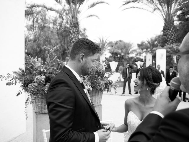 La boda de Estefano y Natalia en Elx/elche, Alicante 36
