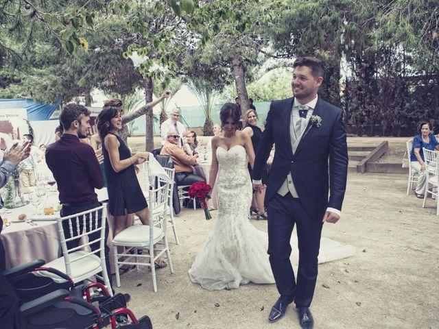 La boda de Estefano y Natalia en Elx/elche, Alicante 43