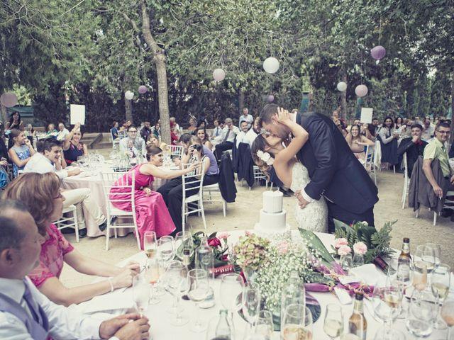 La boda de Estefano y Natalia en Elx/elche, Alicante 44