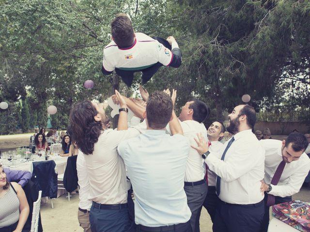La boda de Estefano y Natalia en Elx/elche, Alicante 48