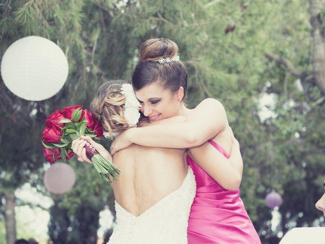 La boda de Estefano y Natalia en Elx/elche, Alicante 50