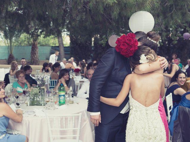 La boda de Estefano y Natalia en Elx/elche, Alicante 51