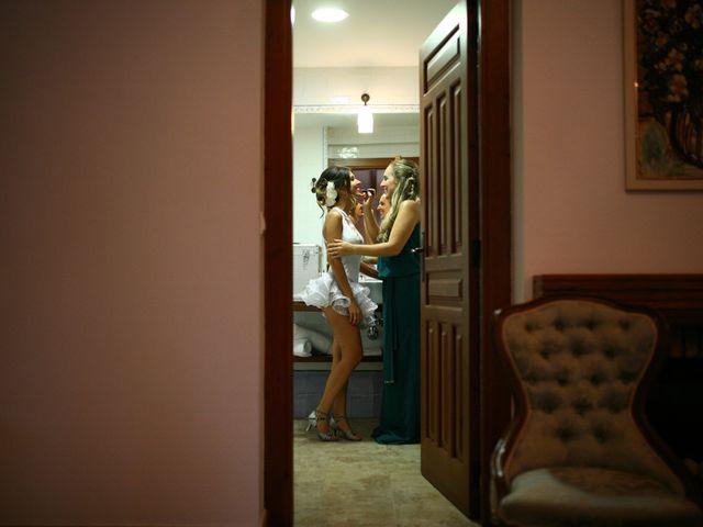 La boda de Estefano y Natalia en Elx/elche, Alicante 52