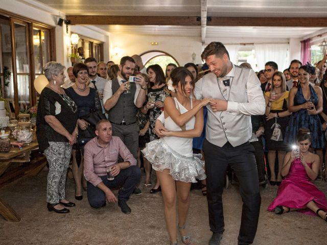 La boda de Estefano y Natalia en Elx/elche, Alicante 53