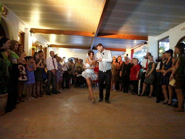 La boda de Estefano y Natalia en Elx/elche, Alicante 55