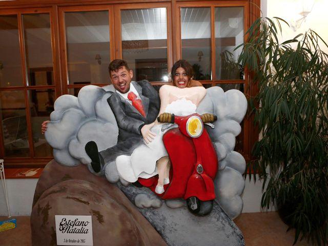 La boda de Estefano y Natalia en Elx/elche, Alicante 58