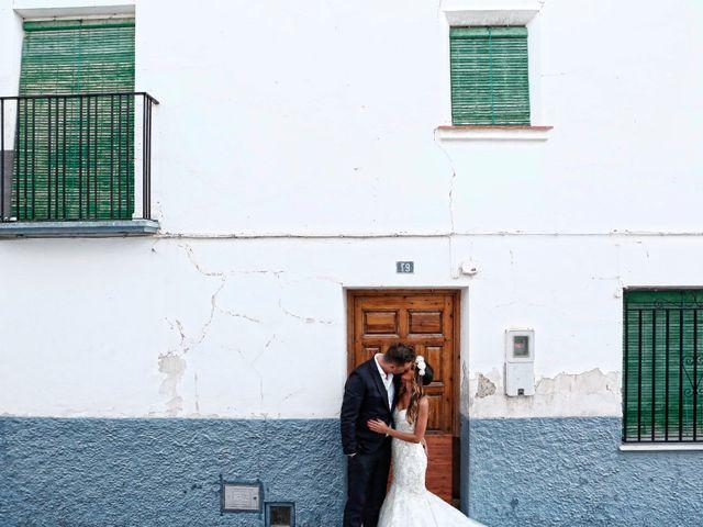 La boda de Estefano y Natalia en Elx/elche, Alicante 59