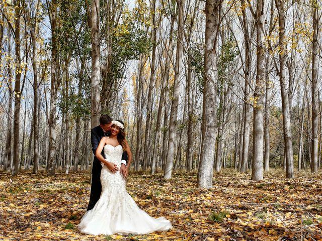 La boda de Estefano y Natalia en Elx/elche, Alicante 61