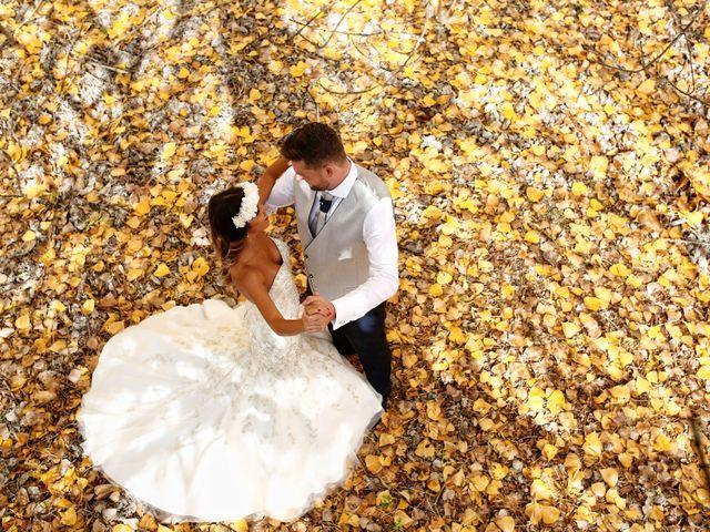 La boda de Estefano y Natalia en Elx/elche, Alicante 62