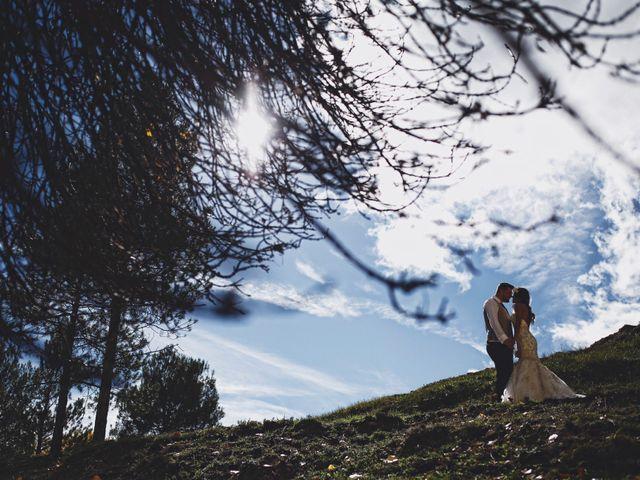 La boda de Estefano y Natalia en Elx/elche, Alicante 63
