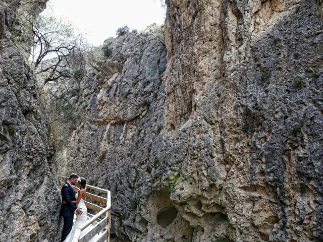 La boda de Estefano y Natalia en Elx/elche, Alicante 65