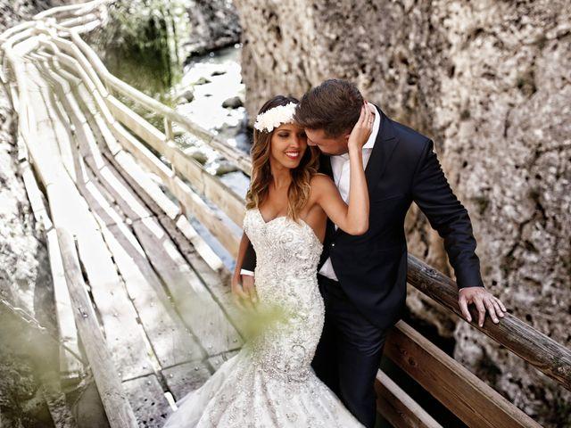 La boda de Estefano y Natalia en Elx/elche, Alicante 66