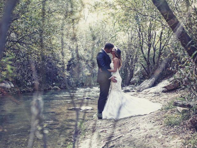La boda de Estefano y Natalia en Elx/elche, Alicante 67