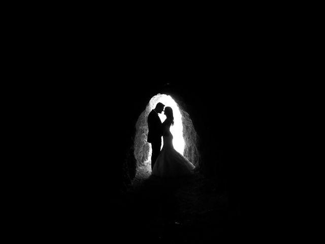 La boda de Estefano y Natalia en Elx/elche, Alicante 69