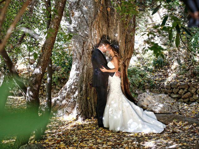 La boda de Estefano y Natalia en Elx/elche, Alicante 70