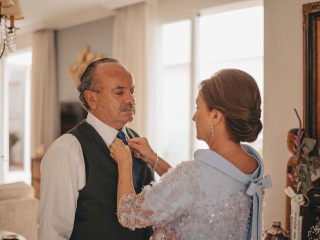 La boda de Elena y Juan Carlos en Artana, Castellón 2