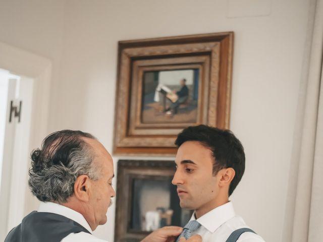La boda de Elena y Juan Carlos en Artana, Castellón 7