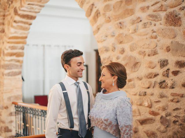 La boda de Elena y Juan Carlos en Artana, Castellón 8