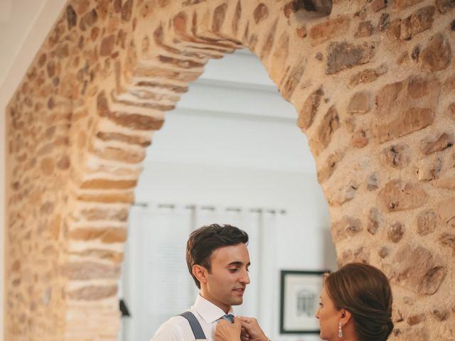 La boda de Elena y Juan Carlos en Artana, Castellón 9