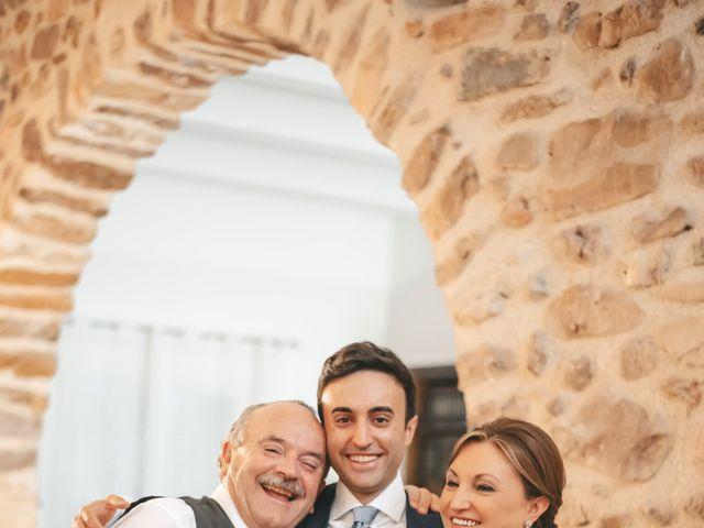 La boda de Elena y Juan Carlos en Artana, Castellón 13