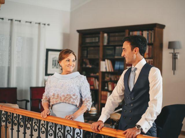 La boda de Elena y Juan Carlos en Artana, Castellón 14