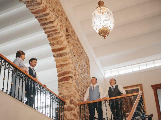 La boda de Elena y Juan Carlos en Artana, Castellón 15