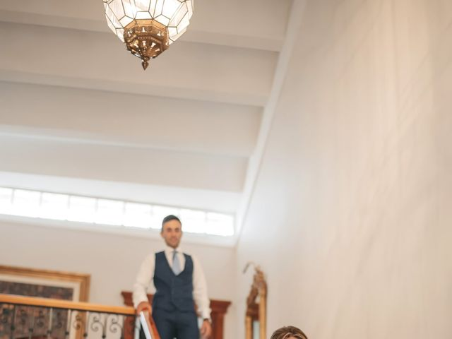 La boda de Elena y Juan Carlos en Artana, Castellón 17
