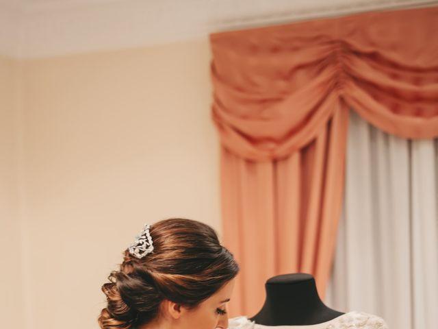 La boda de Elena y Juan Carlos en Artana, Castellón 19