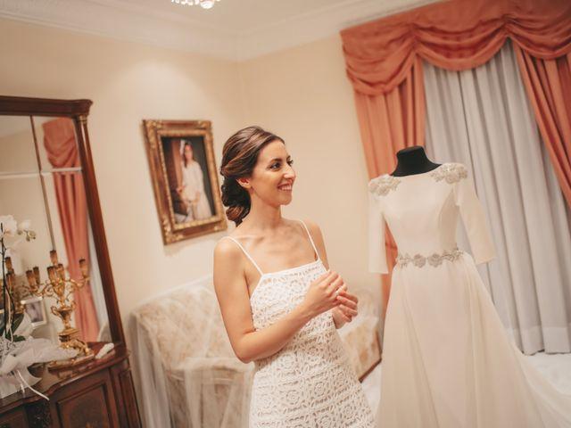 La boda de Elena y Juan Carlos en Artana, Castellón 23