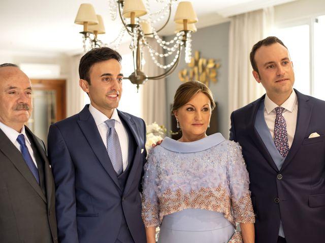 La boda de Elena y Juan Carlos en Artana, Castellón 27
