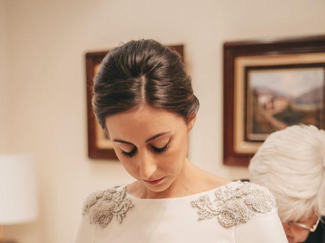 La boda de Elena y Juan Carlos en Artana, Castellón 30