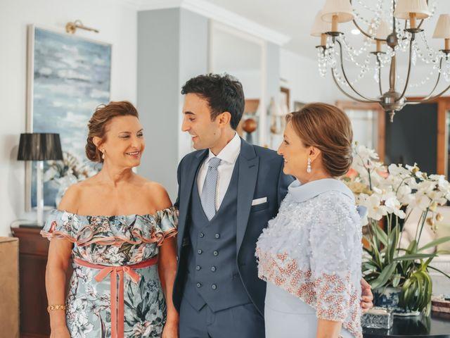 La boda de Elena y Juan Carlos en Artana, Castellón 34