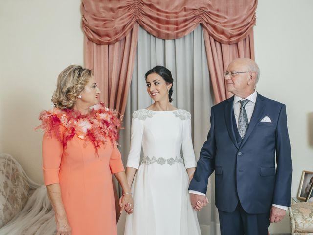 La boda de Elena y Juan Carlos en Artana, Castellón 36