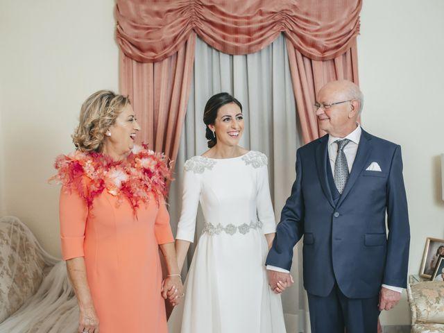 La boda de Elena y Juan Carlos en Artana, Castellón 37