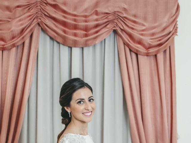 La boda de Elena y Juan Carlos en Artana, Castellón 40