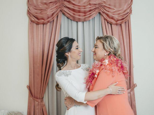 La boda de Elena y Juan Carlos en Artana, Castellón 42