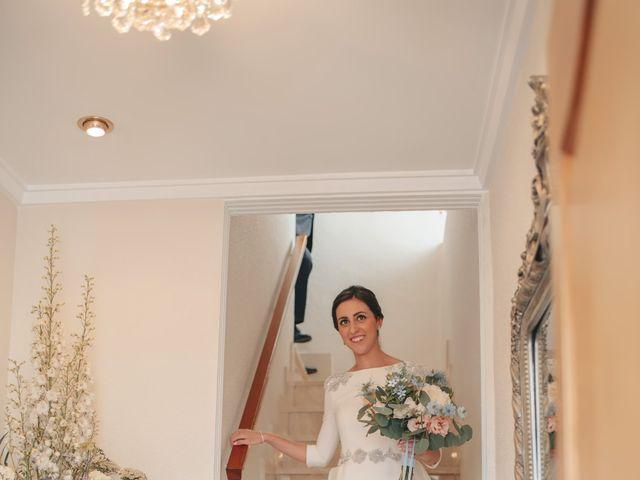 La boda de Elena y Juan Carlos en Artana, Castellón 46