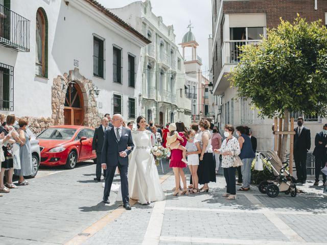 La boda de Elena y Juan Carlos en Artana, Castellón 49
