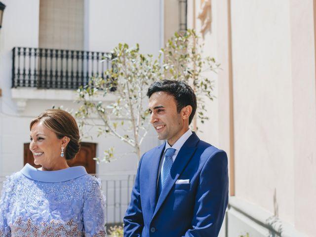 La boda de Elena y Juan Carlos en Artana, Castellón 51