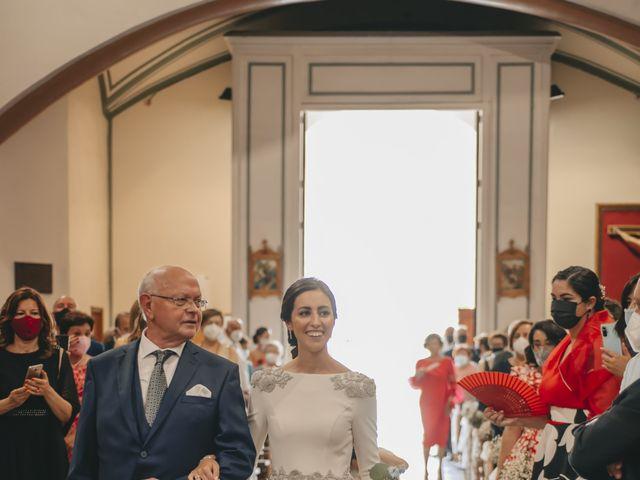 La boda de Elena y Juan Carlos en Artana, Castellón 60
