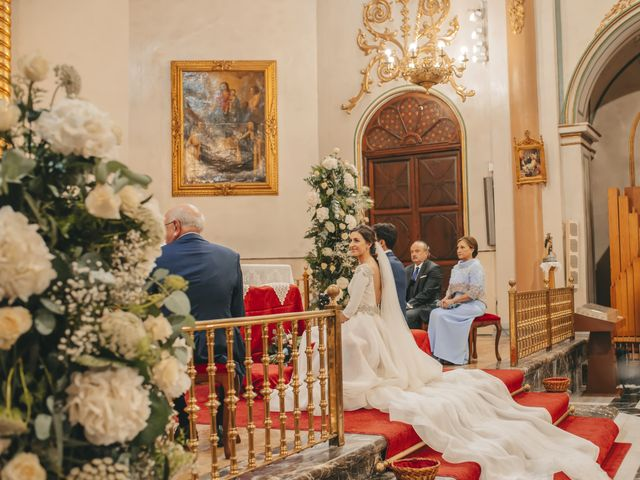 La boda de Elena y Juan Carlos en Artana, Castellón 62