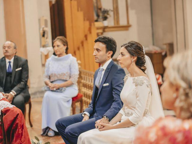 La boda de Elena y Juan Carlos en Artana, Castellón 64