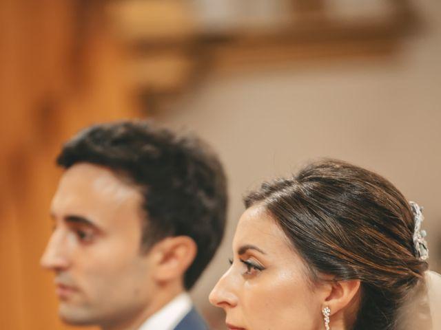 La boda de Elena y Juan Carlos en Artana, Castellón 65