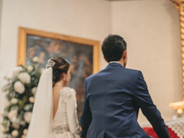 La boda de Elena y Juan Carlos en Artana, Castellón 67