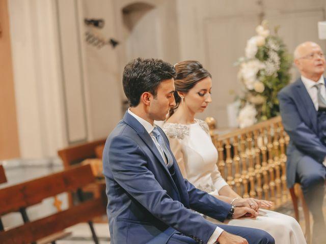 La boda de Elena y Juan Carlos en Artana, Castellón 68