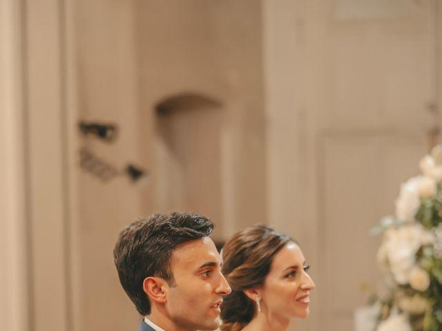 La boda de Elena y Juan Carlos en Artana, Castellón 69