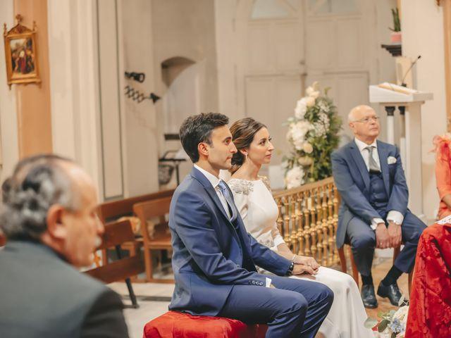 La boda de Elena y Juan Carlos en Artana, Castellón 70