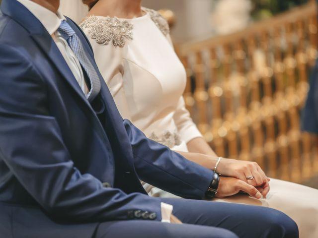 La boda de Elena y Juan Carlos en Artana, Castellón 72