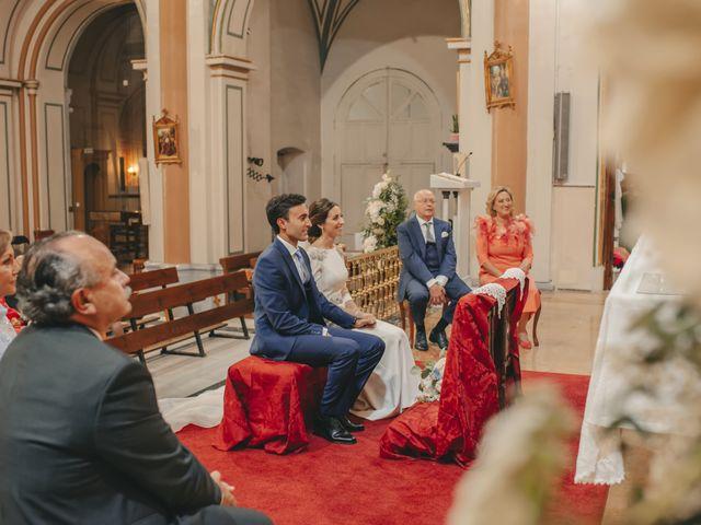 La boda de Elena y Juan Carlos en Artana, Castellón 74